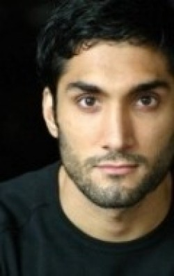 Actor, Producer Amin Nazemzadeh, filmography.