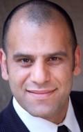 Actor Ammar Daraiseh, filmography.