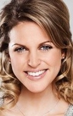 Actress Amy Huberman, filmography.