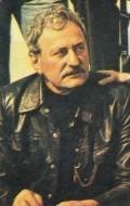 Actor, Writer Amza Pellea, filmography.