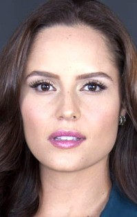 Actress Ana Lucía Domínguez, filmography.