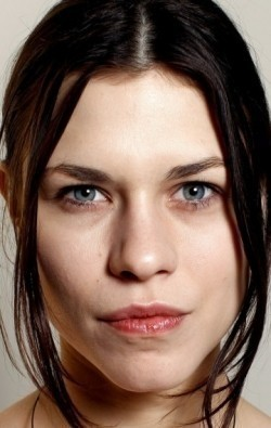 Actress Ana Ularu, filmography.
