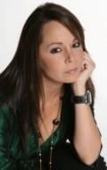 Actress Ana Maria Simon, filmography.