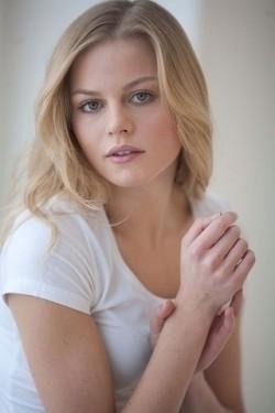 Anastasiya Stejko