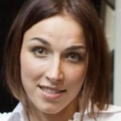 Actor Anastasiya Scherbak, filmography.