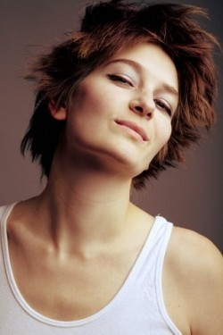 Director, Writer, Voice Anastasiya Palchikova, filmography.