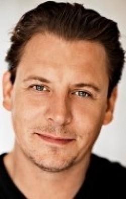 Actor Anders W. Berthelsen, filmography.