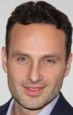 Andrew Lincoln pictures