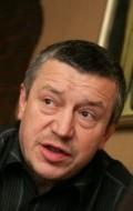 Actor Andris Berzins, filmography.