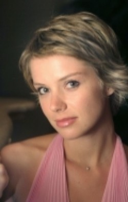 Actress, Producer Andrea Osvart, filmography.