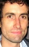 Actor, Composer Andrew Bird, filmography.