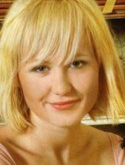 Actor, Voice Angelina Mirimskaya, filmography.