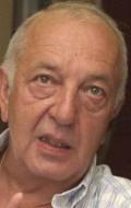 Actor Anguel Gueorguiev, filmography.