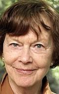 Anita Bjork filmography.