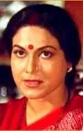 Actress Anjana Mumtaz, filmography.