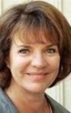 Actress Anki Liden, filmography.