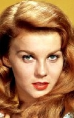 Actress Ann-Margret, filmography.