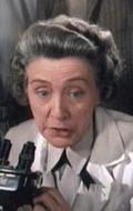 Actress Ann Codee, filmography.