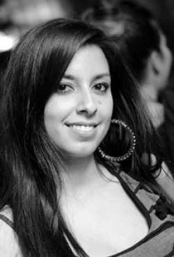 Actress Anna Rezan Kritseli, filmography.