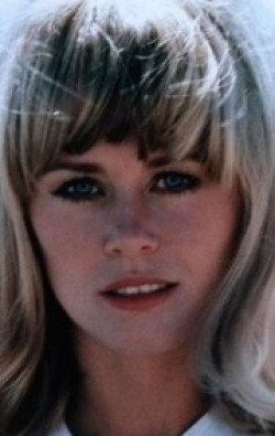 Actress Anna Bjorn, filmography.