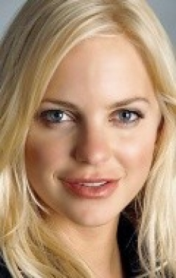 Actress, Writer, Producer Anna Faris, filmography.