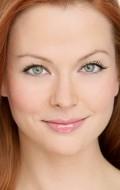 Actress Anna Easteden, filmography.