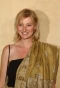 Actress, Director, Writer, Producer, Design, Operator Anna Wilding, filmography.
