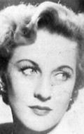 Actress Anne Crawford, filmography.