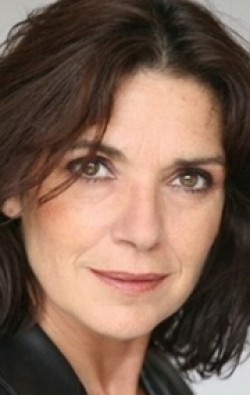 Actress Anne Canovas, filmography.