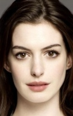 Actress, Producer Anne Hathaway, filmography.