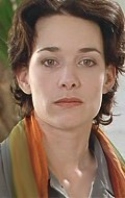 Actress Anne Coesens, filmography.