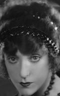 Actress Annette Kellerman, filmography.
