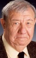 Actor Antal Farkas, filmography.