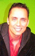 Actor Anthony Alvarez, filmography.