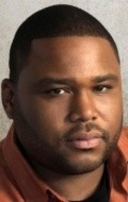Anthony Anderson - wallpapers.
