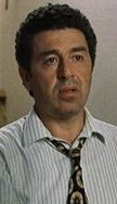 Actor Antonio Catania, filmography.