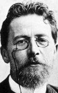 Anton Chekhov pictures