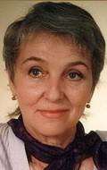 Actress Antonina Shuranova, filmography.