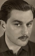 Actor Anton Walbrook, filmography.