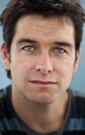 Actor Antony Starr, filmography.