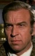Actor, Producer Antonio Molino Rojo, filmography.