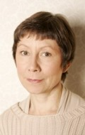 Actress Anu Lamp, filmography.