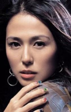 Actress Anya, filmography.