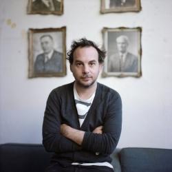 Actor, Director, Writer, Producer Argyris Papadimitropoulos, filmography.