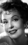 Actress, Design Arlene Dahl, filmography.