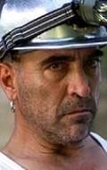 Actor Armando Acosta, filmography.