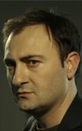 Actor, Writer Armen Margaryan, filmography.