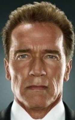 Arnold Schwarzenegger - wallpapers.