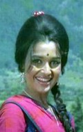 Actress Asha Parekh, filmography.