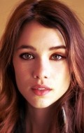 Actress Astrid Berges-Frisbey, filmography.